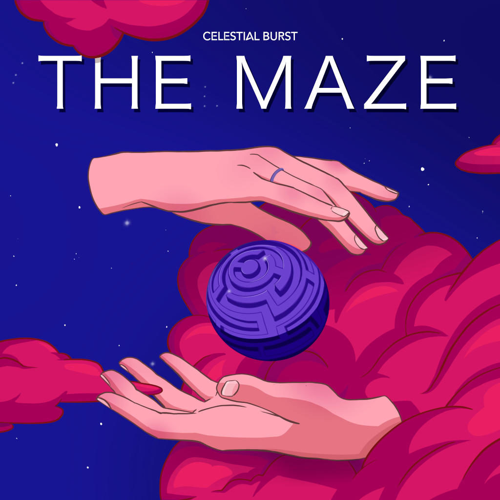 The Maze - Official Lyrics